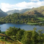 Ullswater Lake District Balloon Rides