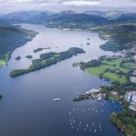 Lake Windermere and Lake District Morning and Evening Balloon Flights