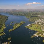 Windermere Balloon Flight over the Lake District